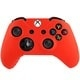 Silikon skydd Xbox One Handkontroll Röd