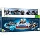 Skylanders Superchargers, Dark Edition Starter pack (Xbox 360)