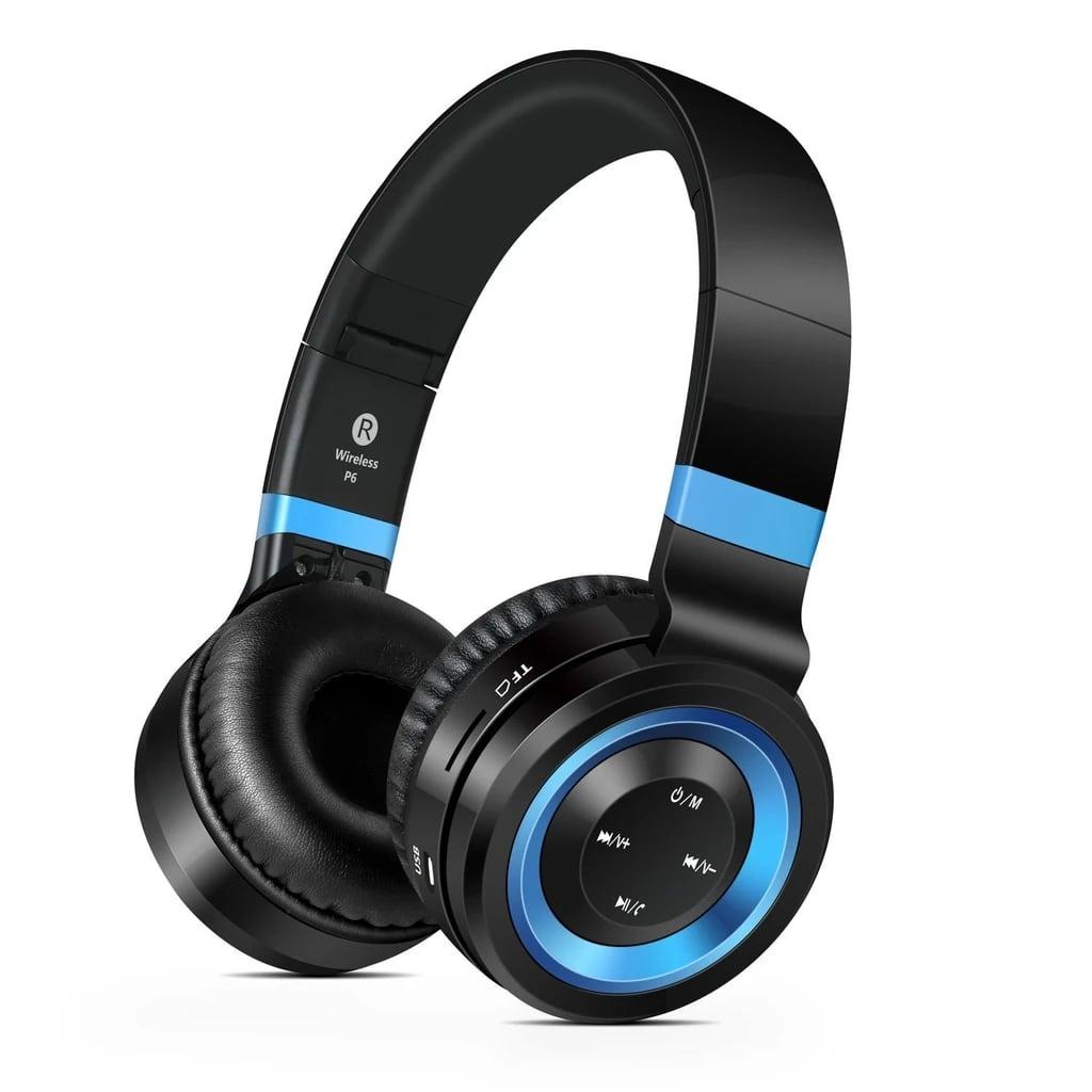 Sound Intone P6 – Trådlösa Hörlurar med HD Mikrofon