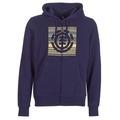 Sweatshirts Element INDIANA LOGO BLOCK Z