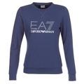 Sweatshirts Emporio Armani EA7 TRAIN LOGO SERIES STRASS 3ZTM84