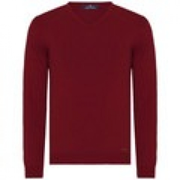 Sweatshirts Jimmy Sanders Zolia Bordeaux