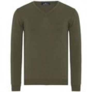 Sweatshirts Jimmy Sanders Zolia Dark Green