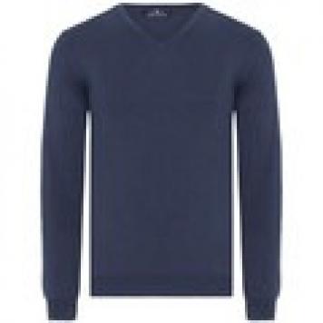 Sweatshirts Jimmy Sanders Zolia Indigo