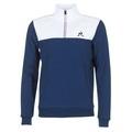 Sweatshirts Le Coq Sportif TRICOLORE HALF ZIP FLECE