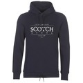 Sweatshirts Scotch Soda SCOTCH SODA SWEAT WITH HOOD