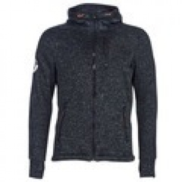 Sweatshirts Superdry STORM INTERNATIONAL ZIPHOOD
