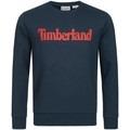 Sweatshirts Timberland Linear Logo Sweat