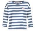 Sweatshirts Tommy Jeans THDW BN STRIPE HKNIT L/S