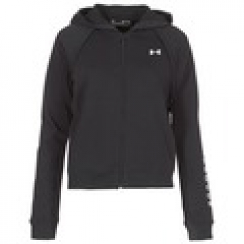 Sweatshirts Under Armour RIVAL FLEECE FZ HOODIE