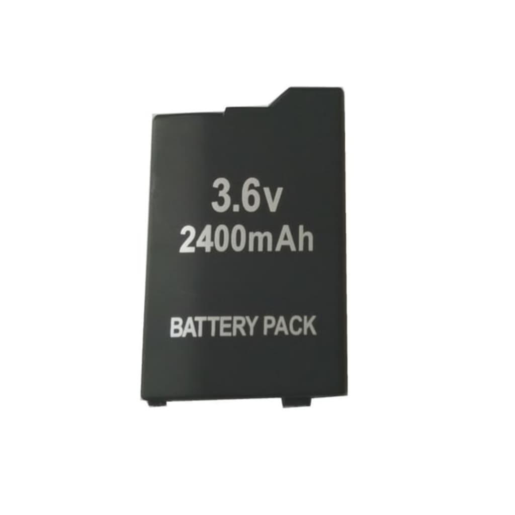 Tech of sweden Batteri till Playstation PSP 2000 / 3000