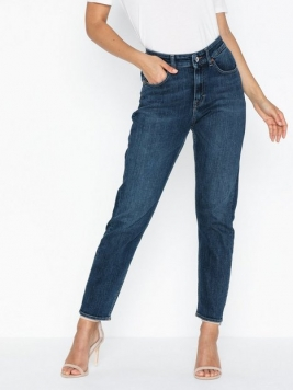 Tiger Of Sweden Jeans Lea Jeans Straight
