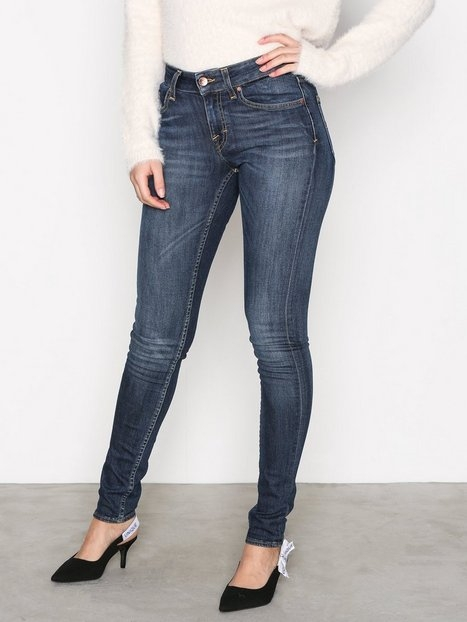 Tiger Of Sweden Jeans Slight W56988003Z Slim