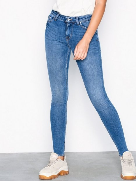 Tiger Of Sweden Jeans Slight W65760006Z Skinny