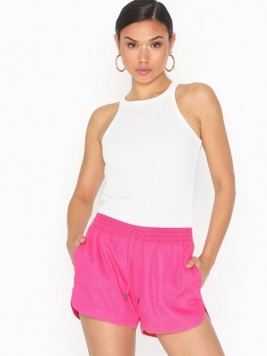 Tommy Jeans Tjw Casual Solid Short Shorts