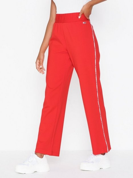 Tommy Jeans Tjw Track Pant Byxor