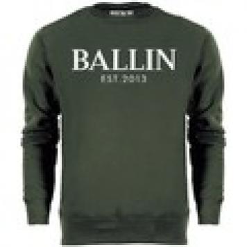 Tröjor Ballin Est. 2013 Basic Sweater