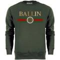 Tröjor Ballin Est. 2013 Line Small Sweater