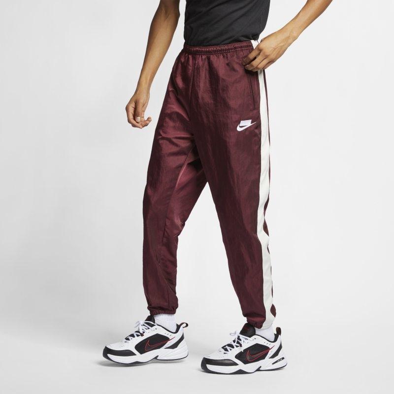 Vävda byxor Nike Sportswear NSW för män – Lila