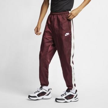 Vävda byxor Nike Sportswear NSW för män - Lila