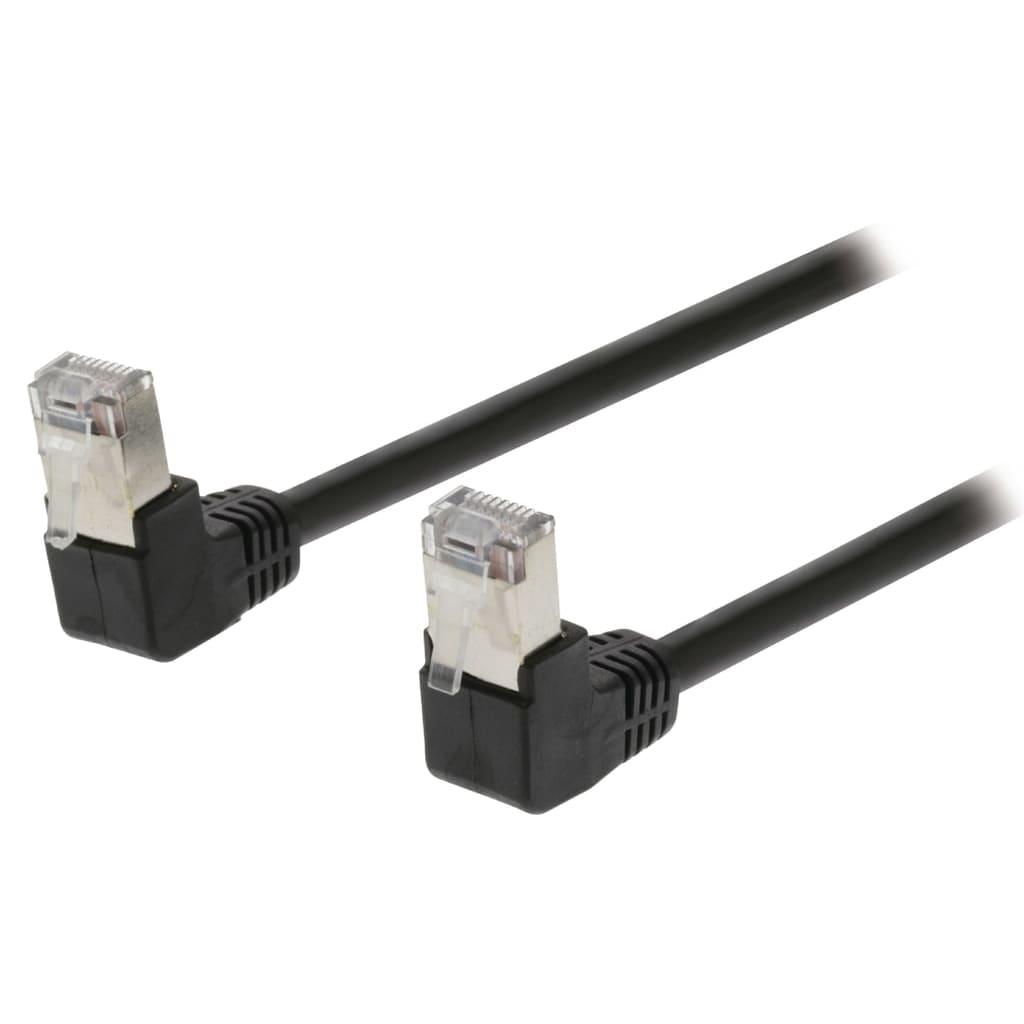 Valueline Nätverkskabel 5 Meter CAT5E UTP