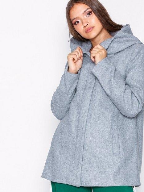 Vero Moda Vmhyper Class Wool Jacket Noos Kappor