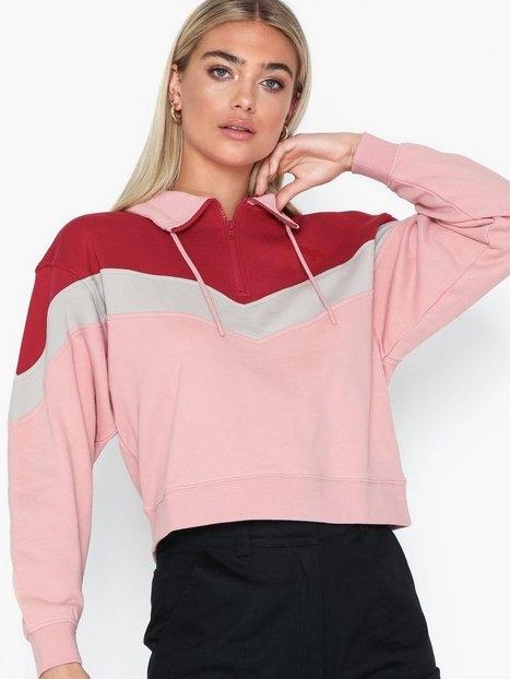 Wrangler Cut N Sew Sweat Sweatshirts