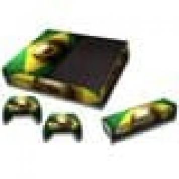 Xbox ONE Skin Brazil