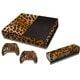 Xbox ONE Skin Leopard