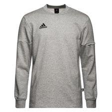 adidas Sweatshirt Tango – Grå