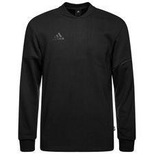 adidas Sweatshirt Tango – Svart