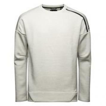 adidas Sweatshirt Z.N.E. Crew - Grå