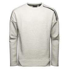 adidas Sweatshirt Z.N.E. Crew – Grå