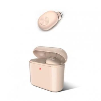 eStore BL-1 Bluetooth Hörlur, Beige