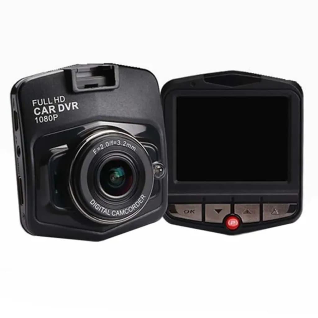 eStore Bilkamera Foto / Video 1080P HD Bil DVR & Full HD – Svart