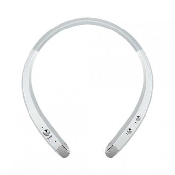 eStore HBS-913 Bluetooth Headset med Mikrofon - Silver