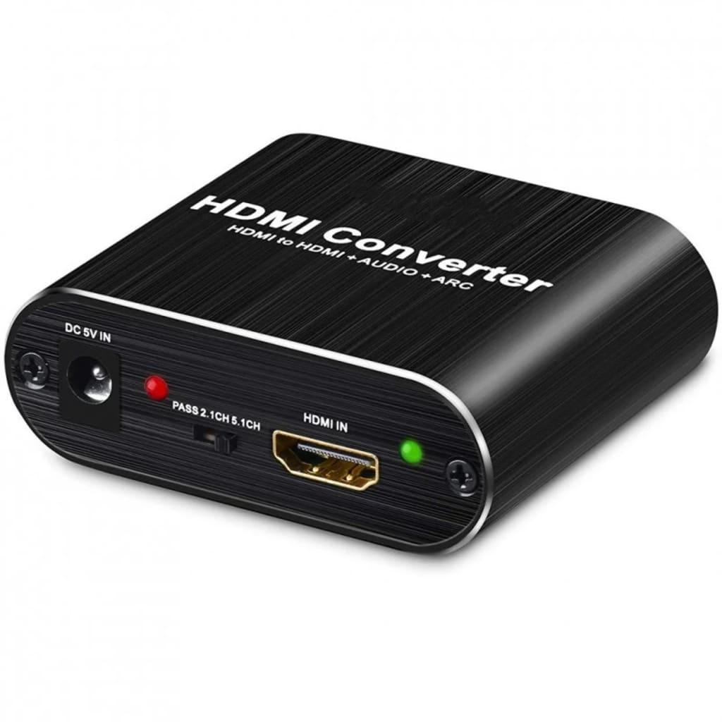 eStore HDMI Audio Extractor – 3D / 1080p / 4K