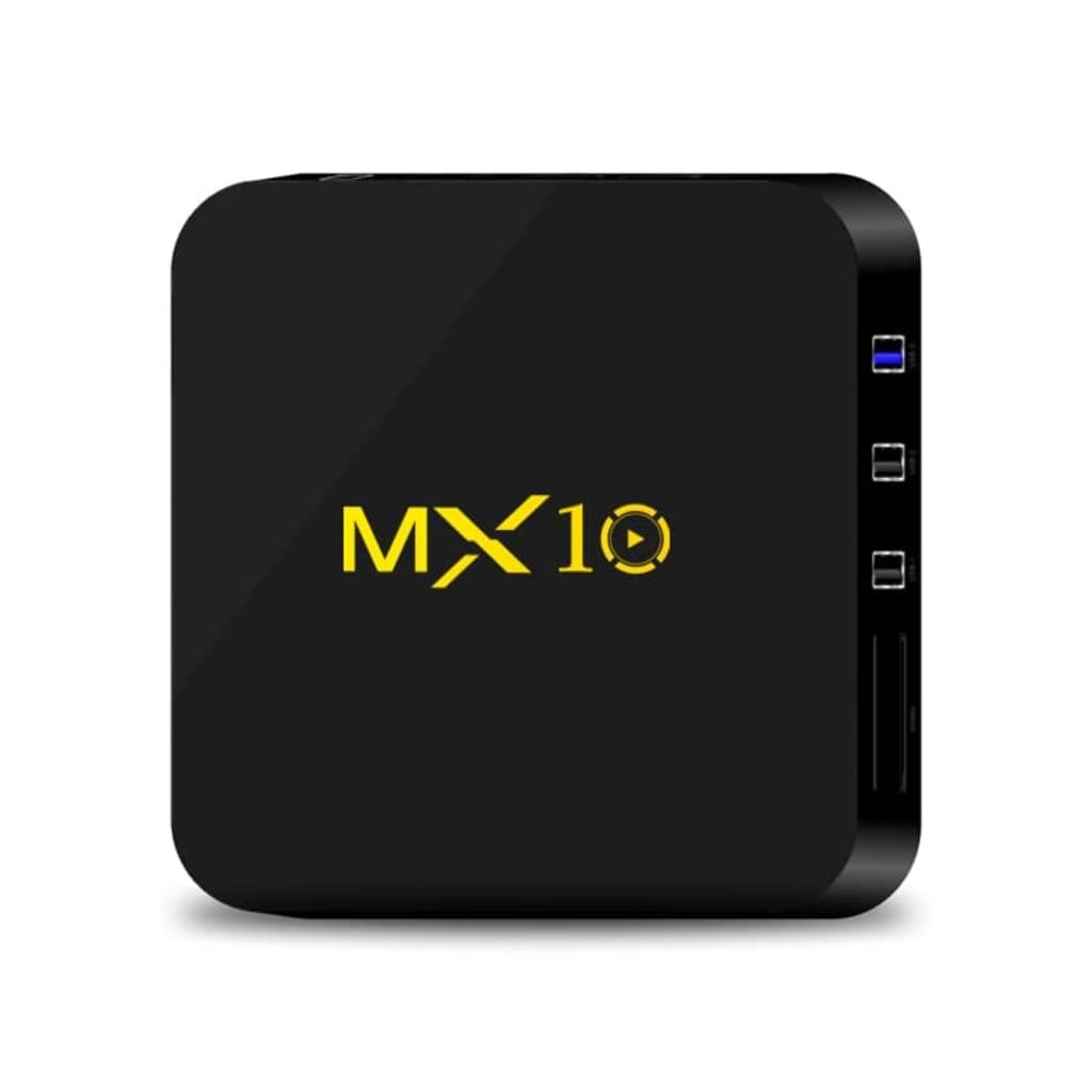 eStore Rockchip MX10 Android 7.1 TV-Box, 4GB RAM / 32GB Flash