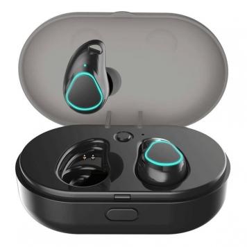 eStore TWS-i7s Trådlösa Bluetooth Hörlurar