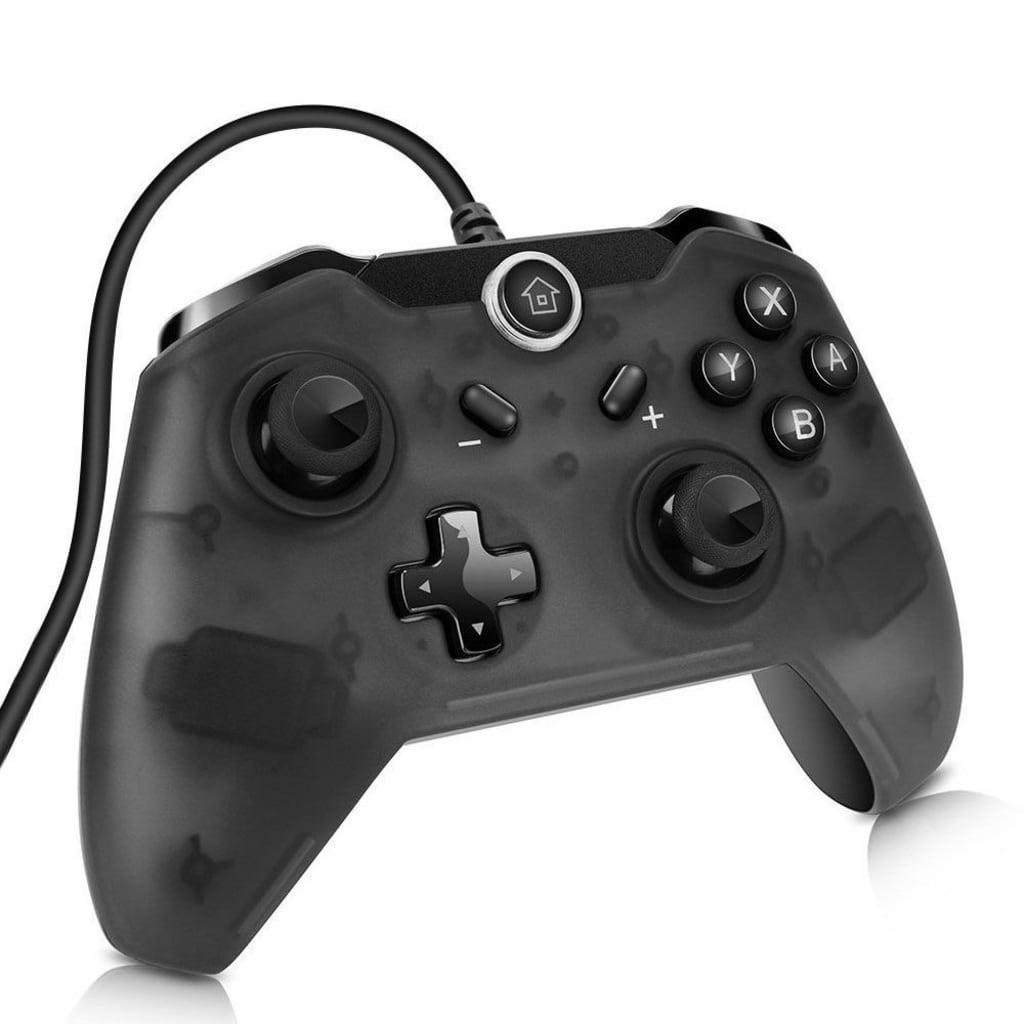 eStore Trådad handkontroll för Nintendo Switch