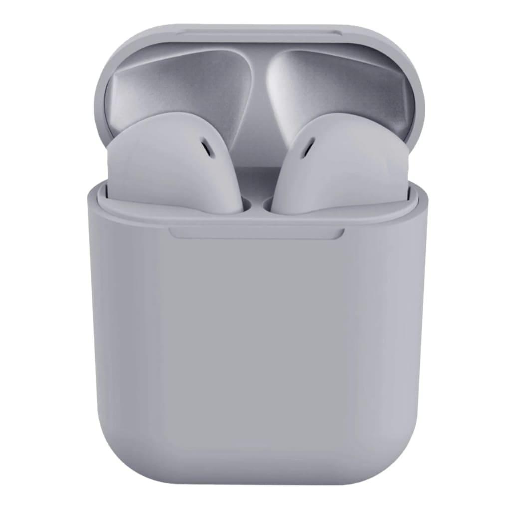 eStore Trådlöst headset – Grå