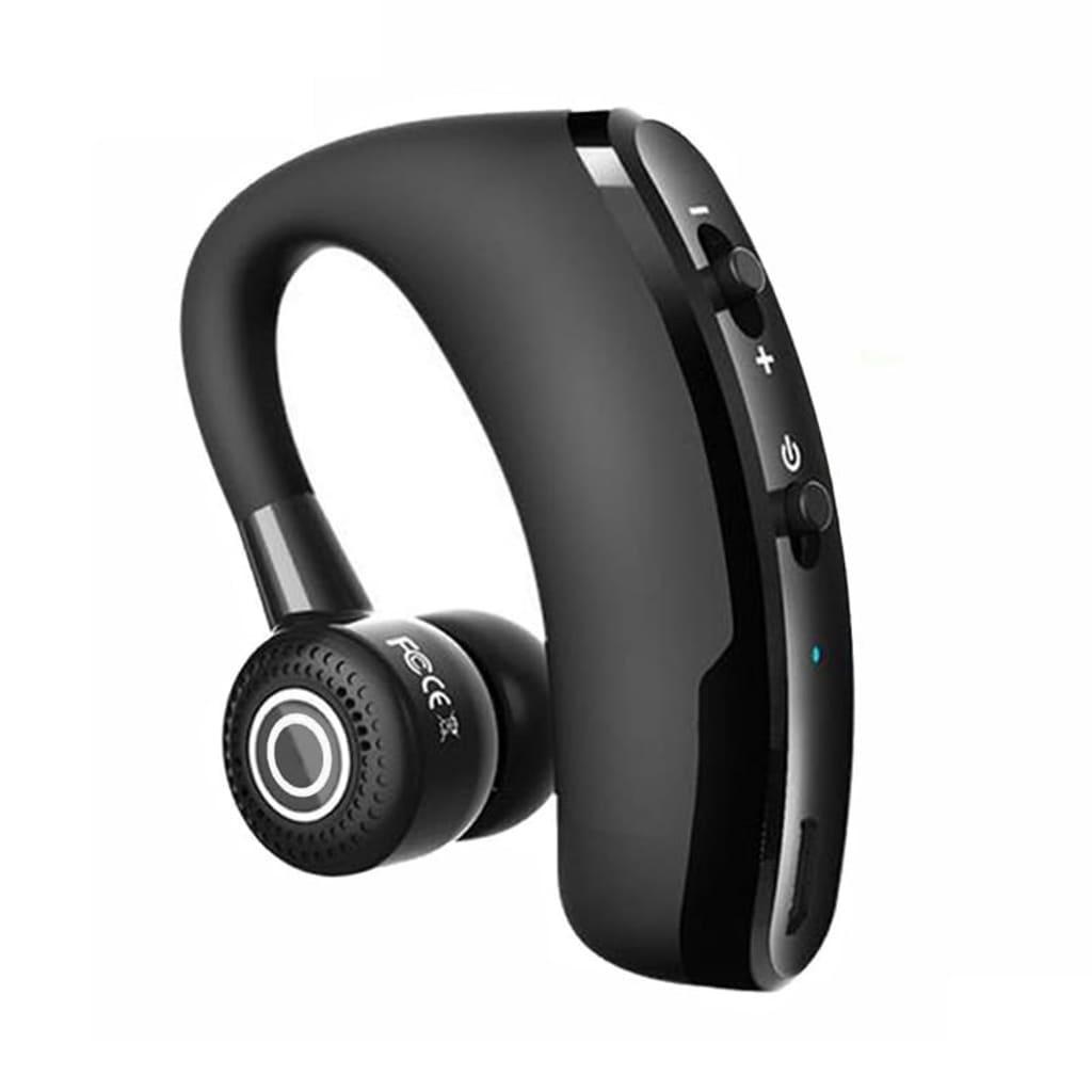 eStore V9 Bluetooth Stereo Handsfree – Svart