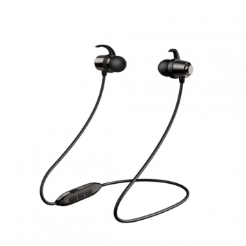eStore Wireless Sports Stereo Earphones H8 Headset - Svart
