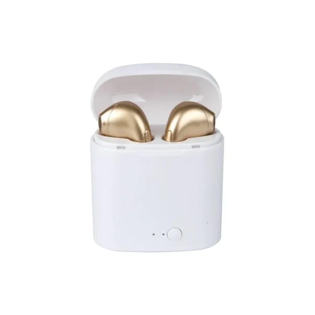 eStore i7S-TWS Bluetooth Headset med mic