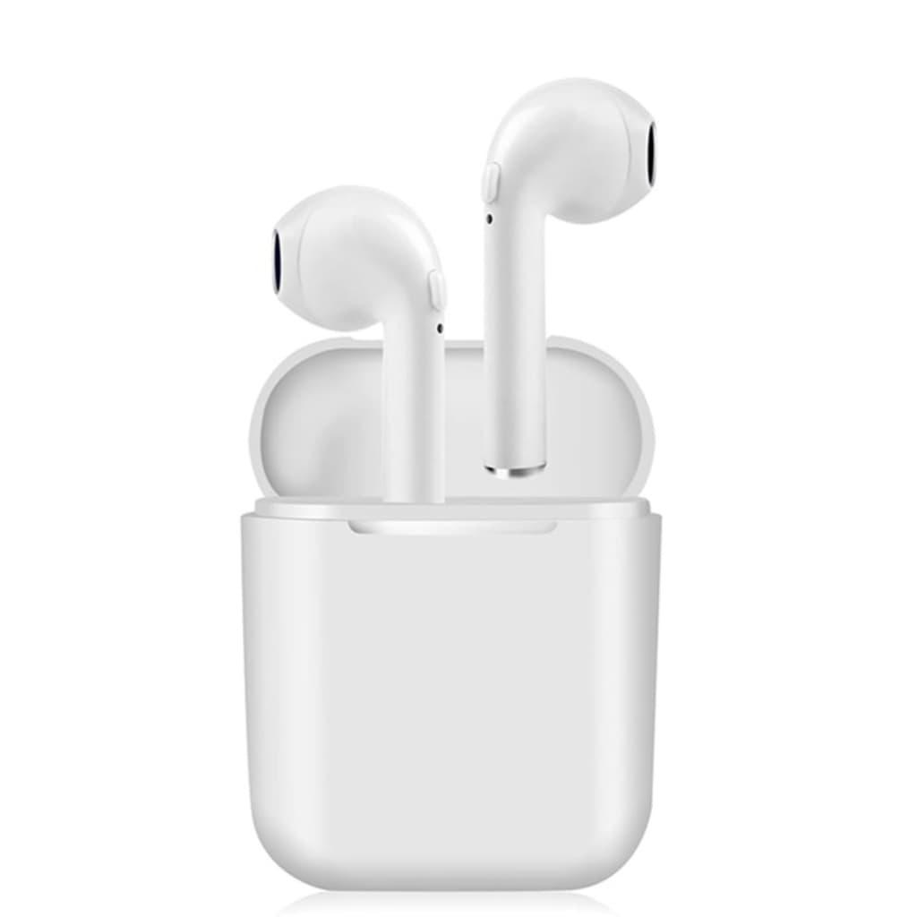 eStore i9-TWS Trådlösa Bluetooth hörlurar